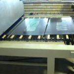 چاپ مسطح شیشه