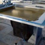 چاپ مسطح ورق فلزی