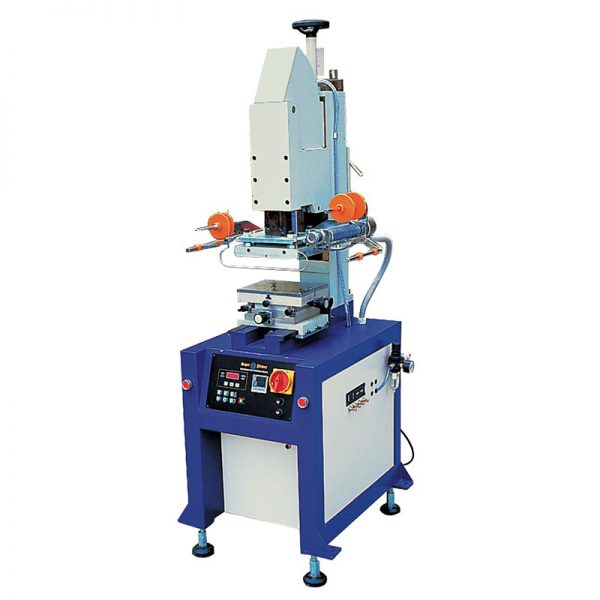 دستگاه چاپ طلاکوب