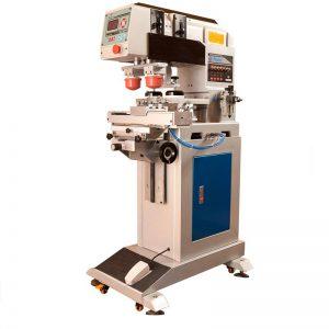 دستگاه چاپ پد دو رنگ PP1900