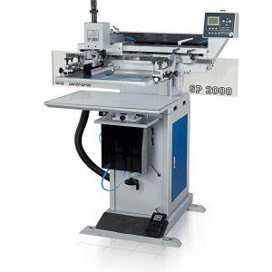 دستگاه چاپ سیلک اسکرین SP2000
