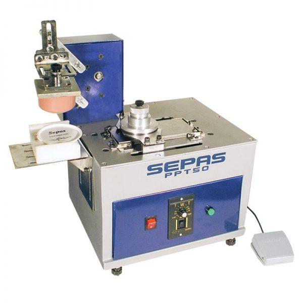 دستگاه چاپ رو میزی بدون کمپرسور